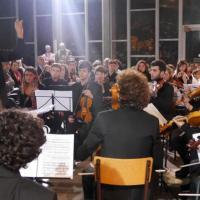 Concert Franco Italien Novembre 2014