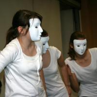 Répétition Comédie Musicale  Mars 2012