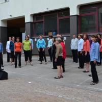 Concert Tassin Fête de la musique Juin 2012