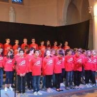 Semaine Arts Les chorales Mai 2016