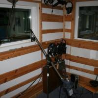 Enregistrement instruments CD Mai 2016