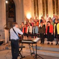 Concert Saint Galmier Amalgame Octobre 2017