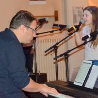 Chorale primaire Semaine des arts 2017
