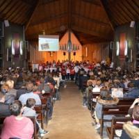 Veillée-Concert de Noël Décembre 2017