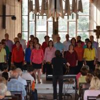 Fête Musique Tassin Juin 2015