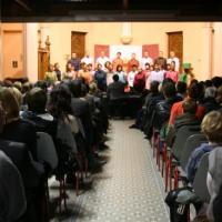 Concert chorales Janvier 2011