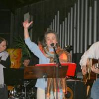 Veillée-Spectacle de Noël 2009