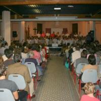 Semaine des arts Chorales Juin 2011