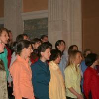 Concert Association Retina Mars 2011