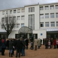 Inauguration locaux Mars 2011