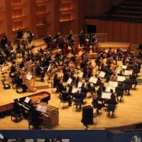 Orchestre national de Lyon Janvier 2018 3èmes