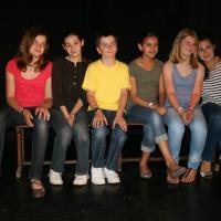 Comédie musicale Les millénaires Juin 2012