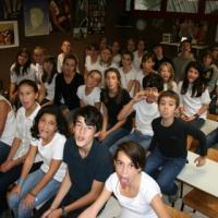 Les chanteurs de Saint Joseph 2012