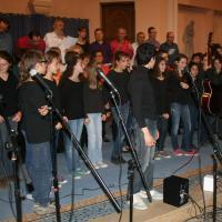 Concert Autour des Chorales Mai 2013