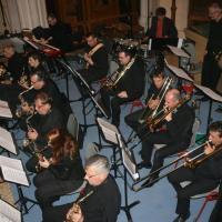 Concert Big Band Jazz RN7 Mars 2015