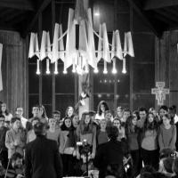 Concert Franco Italien Noir et blanc Novembre 2014