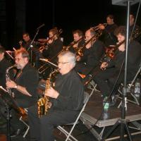 Concert Pédagogique Jazz 3èmes Avril 2016