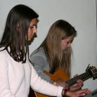 Concert Lycée Option Musique Avril 2017