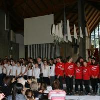 Concert Rencontre Chorales 8 avril 2017