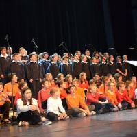 Concert Jumelage Liban Avril 2014
