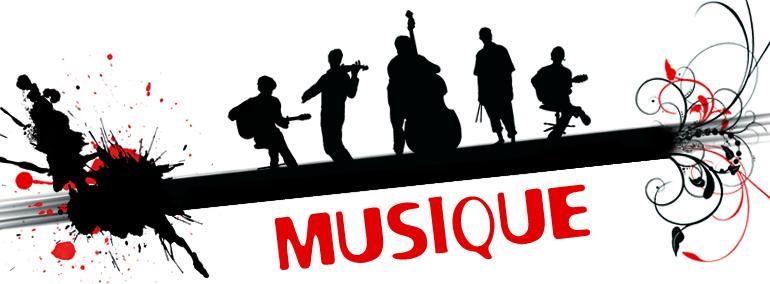 Musique logo 2